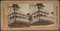 Laurel House, Catskill Mountains, from Robert N. Dennis collection of stereoscopic views.png