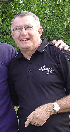 Laurie Lawrence - Laurie Lawrence, 2006
