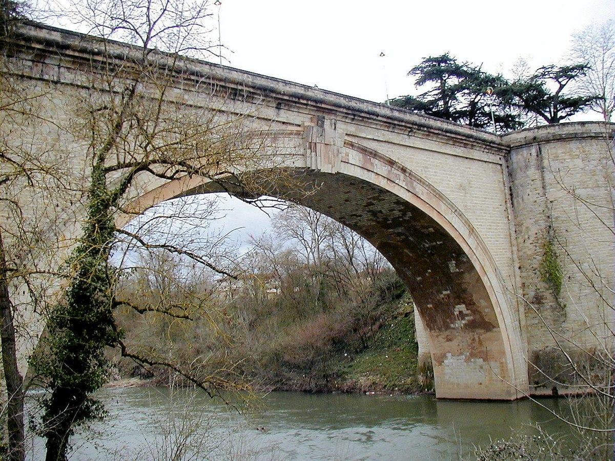 Pont De Lavaur Wikipedia
