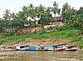 Le Mékong à Luang Prabang (4337181113).jpg