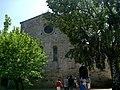Le Thoronet Abbaye Eglise Porche - panoramio.jpg