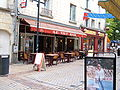 Le Tilt Bar, Rue St. Nicholas, Saumur.JPG