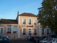 Le Tremblay-sur-Mauldre Mairie.JPG