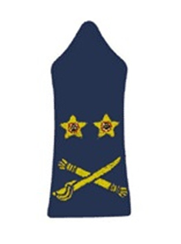 Lebanese-army-insignia-Major-General