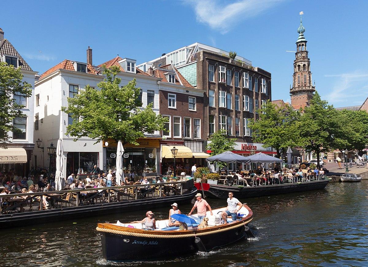 Leiden An