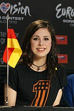 Lena Meyer-Landrut at PC after 2010 Eurovision 2.jpg