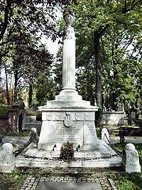 Leo Juliusz grob.JPG