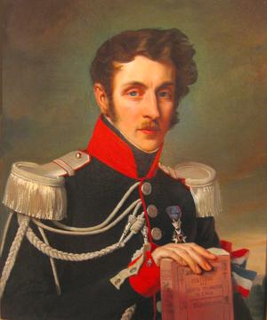 Leonard Chodźko - Image: Leonard Chodźko