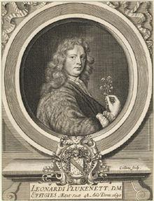 Leonard Plukenet