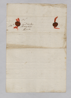 Letters 1666 1668 Queen Christina to Decio Azzolino National Archives Sweden K394 259 297.png