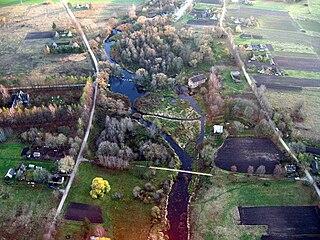 Lėvuo prie Gegabrastų.Foto:Vygis22 at lt.wikipedia