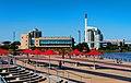 Lewis and Clark Landing - Omaha, Nebraska - Missouri River Riverfront (31515002437).jpg