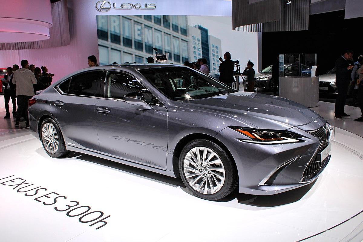 Wheel Drive Hybrid Cars