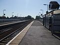 Leyton Midland Road stn look east.JPG