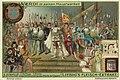 Liebigbilder 1913, Serie 889. Verdi in seinen Hauptwerken - 5 Othello - Siegreiche Landung des Othello auf Zypern.jpg