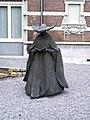 Liefdeszuster van StVincent de StPaul de Chartres Jos van Riemsdijk Breda.jpg