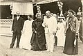 Liliuokalani and group at Samuel Parker's residence, 1915 (PP-98-13-007).jpg