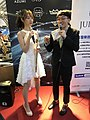 Lily Cao and Seven Wang 20190713i.jpg