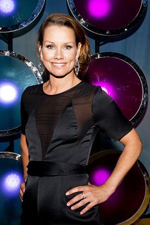 Linda Bengtzing - Linda Bengtzing (2014)