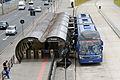 Linha Verde Curitiba BRT 02 2013 Est Marechal Floriano 5974.JPG
