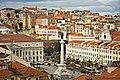 Lisbon 09882 Lisboa Praça don Pedro 2006 Luca Galuzzi.jpg