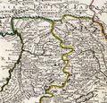 Lisle, Guillaume de.1723. Carte des Pays voisins de la Mer Caspiene, dressee pour l'usage du Roy (F).jpg