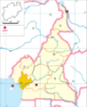 Littoral Region (Cameroon) location.PNG