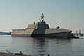 Littoral combat ship USS Independence (LCS-2).jpg