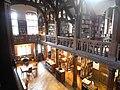 Llyfrgell Sant Deiniol and Gladstone's Library Hawarden Penarlâg 35.JPG