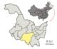 La préfecture de Harbin dans la province du Heilongjiang