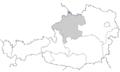 Location of Ulrichsberg (Austria, Oberoesterreich).png