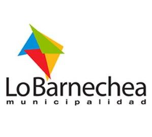 Lo Barnechea - Image: Logo Lo Barnechea