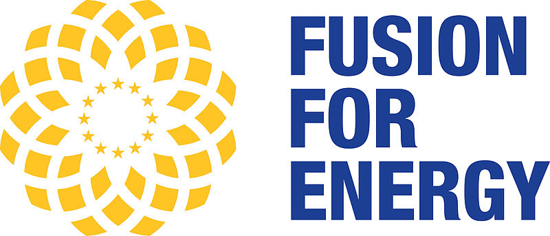 File:Logo of Fusion for Energy.jpg