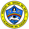 Logo of Real, Quezon.png