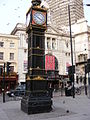 London Clock - geograph.org.uk - 1203007.jpg