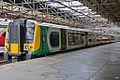 London Midland Class 350, 350376, platform 3, Crewe railway station (geograph 4524274).jpg