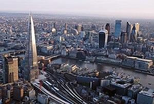 London the Metropolis