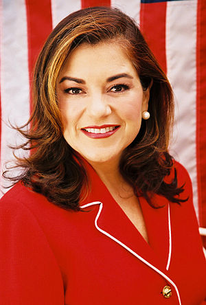 United States Senate election in California, 2016 - Image: Loretta Sanchez official photo