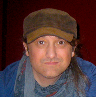 Saša Lošić Bosnia and Herzegovina musician