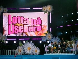 Lotta på Liseberg - Lotta på Liseberg