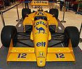 Lotus 99T front 2010 Pavilion Pit Stop.jpg