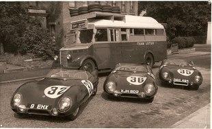 Tc Van Touring Cars
