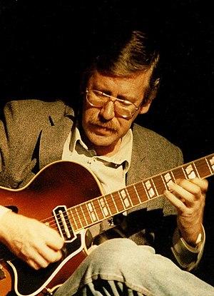 Louis Stewart (guitarist) - Image: Louis Stewart