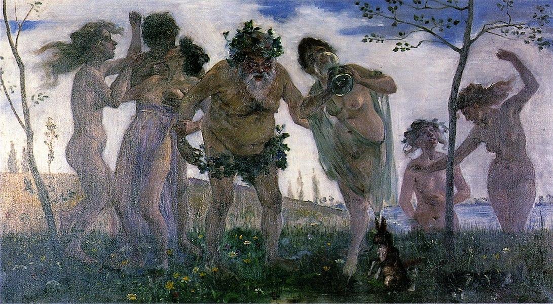 lovis corinth - image 6
