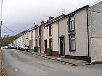 Lower Forest Level, Newtown, Mountain Ash. - geograph.org.uk - 1032246.jpg