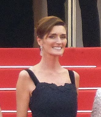 Lucy Dahl - Lucy Dahl at the 2016 Cannes Film Festival