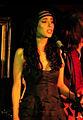 Lucy gig 2009.jpg