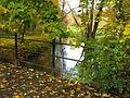 Ludwigslust Schlosspark Ludwigsluster Kanal 2010-10-29 056.JPG