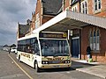 Lugg Valley Travel bus (YG52 DGY), 22 March 2008.jpg
