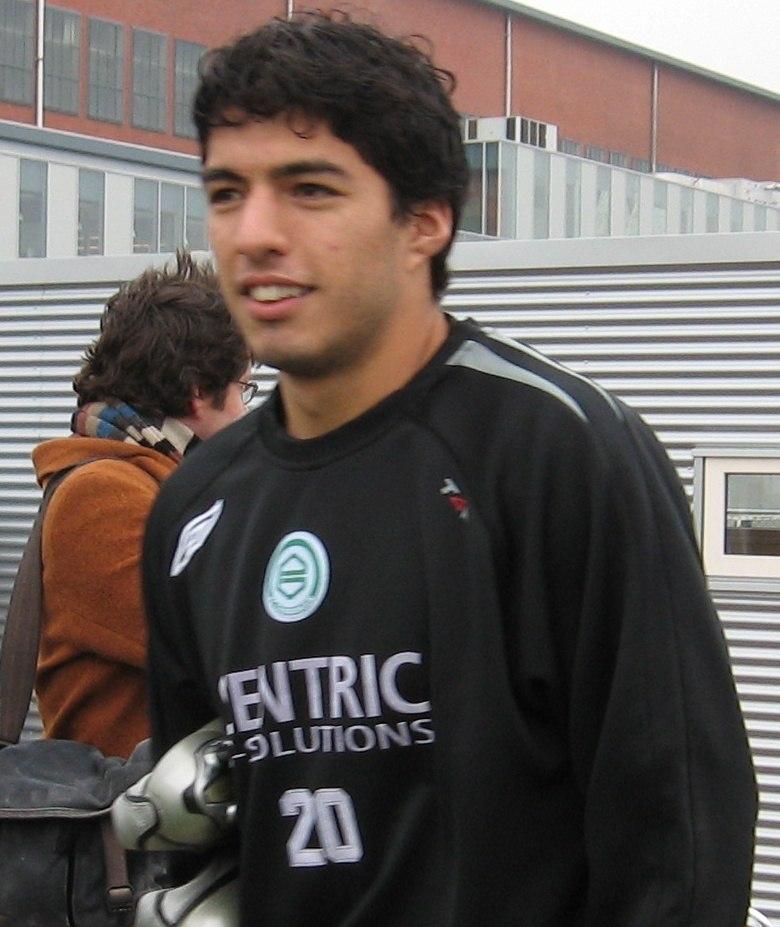 Luis Suárez cropped